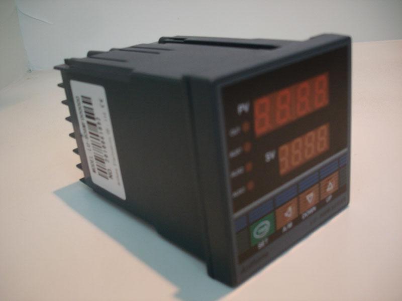 自动压力控制仪表,带程序段