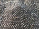 边坡防护  石笼网卷 石笼网片 锦发石笼网厂