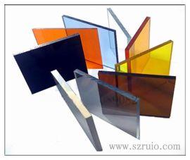 高透明5MM防静电聚氯乙烯板-PVC板规格