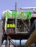 发电机余热锅炉