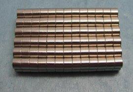 出口定做烧结钕铁硼强力**稀土磁铁 超强吸力强磁石圆形吸铁石