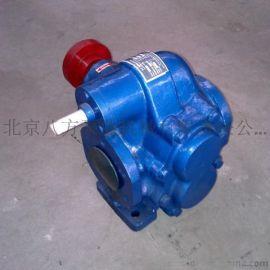 KCB-300不锈钢齿轮油泵