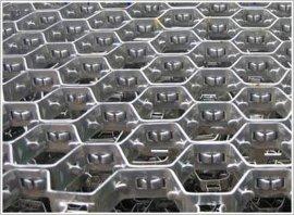 沃金304-L不锈钢龟甲网