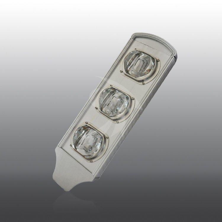 LED路燈頭外殼套件 90W集成路燈頭套件