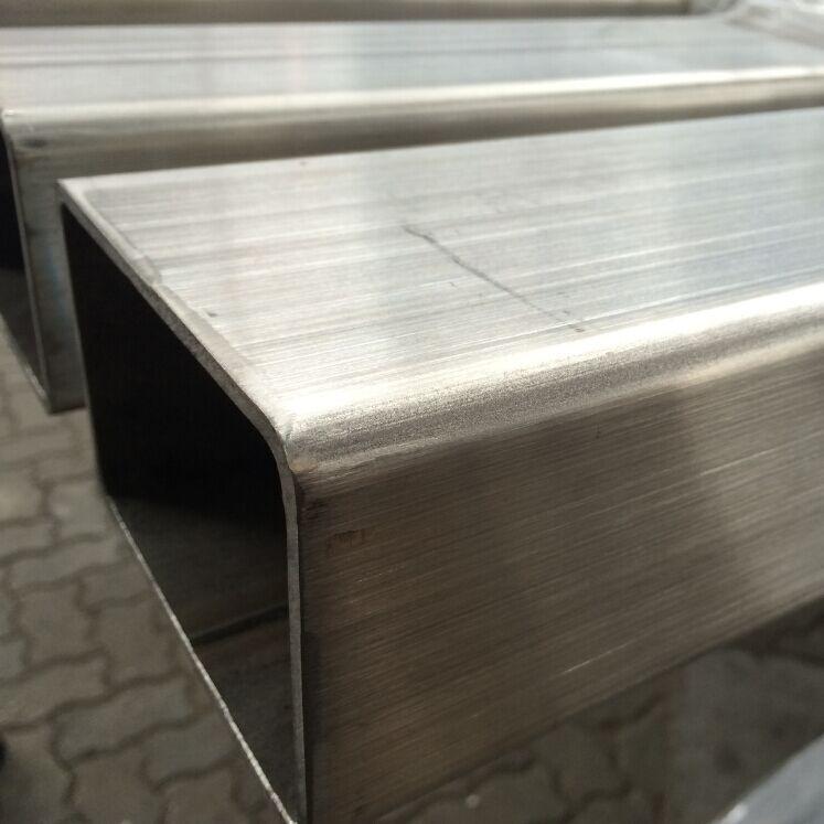 北京不锈钢机械结构管 执行标准号GB/T12770-2002