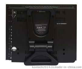 13.3寸车载液晶电视机,12v电源供电电视机