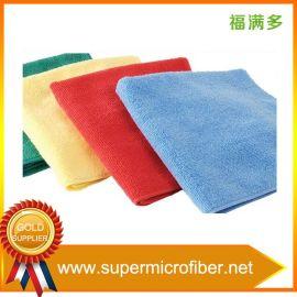超细纤维毛巾 超细纤维清洁布 擦车巾 抹布 百洁布 厂家直销