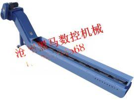 供应刮板式排屑机