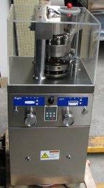 厂家直销ZP9A中药压片机 玛咖压片机