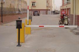 供应小区 地下车库 商业街 路口标准一进一出智能蓝牙停车场收费设备系统