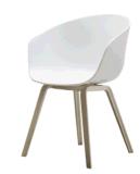 熱款爆銷PP環保塑料餐椅,餐廳餐椅