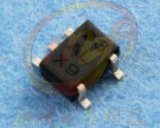 NJU77806F3 5.5nV/√Hz低噪聲、500μA低功耗、軌至軌輸出的CMOS運算放大器(耐RF噪聲特性)