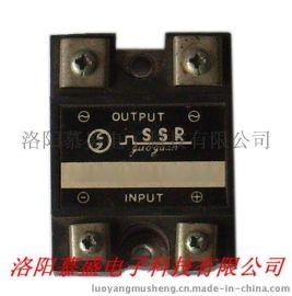 SSR执行器固态继电器|SSR固态继电器
