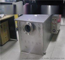 供应地下室强排隔油池|厨房污水提升一体机|全自动隔油器