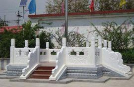 **旅顺庄河普兰店瓦房店营口丹东石材汉白玉宝瓶柱护栏栏板牌坊