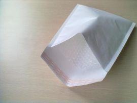 厂家批发订做牛皮纸气泡信封袋U盘衣服包装袋