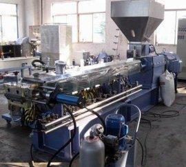 PBT改性塑料造粒机