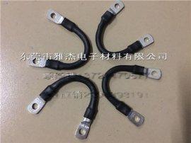 广东避雷铜导线,防雷镀锡编织线软连接参数