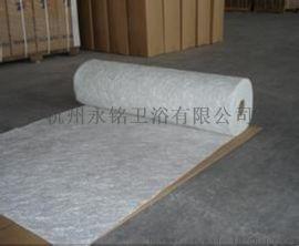 玻璃纤维短切毡厂家供应250克粉剂无碱玻璃纤维短切毡