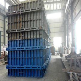 阜阳桥梁钢模板 钢模板 定型钢模板