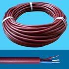 廠家直銷江特YGZ矽膠電纜2*1.0