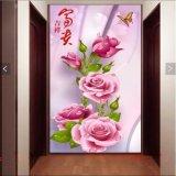 浙江UV平板打印机 3D瓷砖背景墙打印机 在瓷砖玻璃上喷画