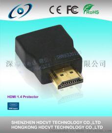 视频高清切换器HDMI信号一切一转换矩阵切换保护器