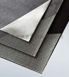平板增强高纯石墨复合板