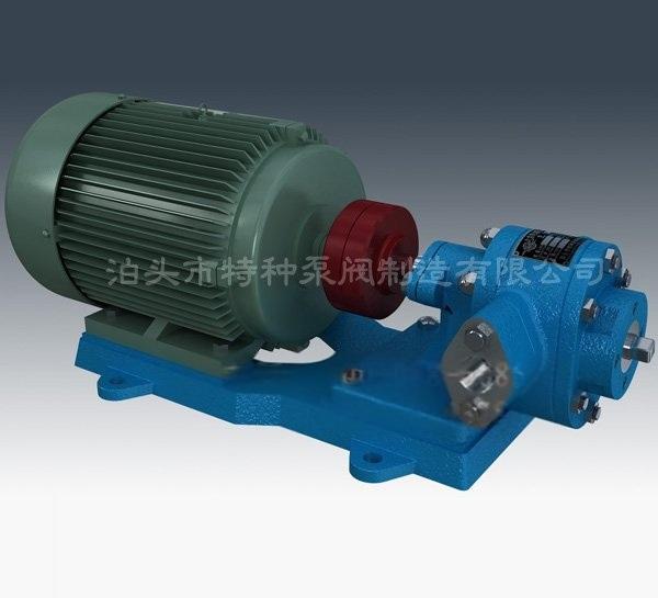(泊泵)ZYB-B渣油泵