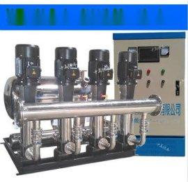湖北无塔供水器,隔膜式气压供水设备