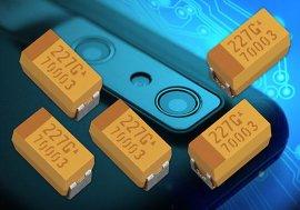 AVX钽电容代理TLJA107M004R0500