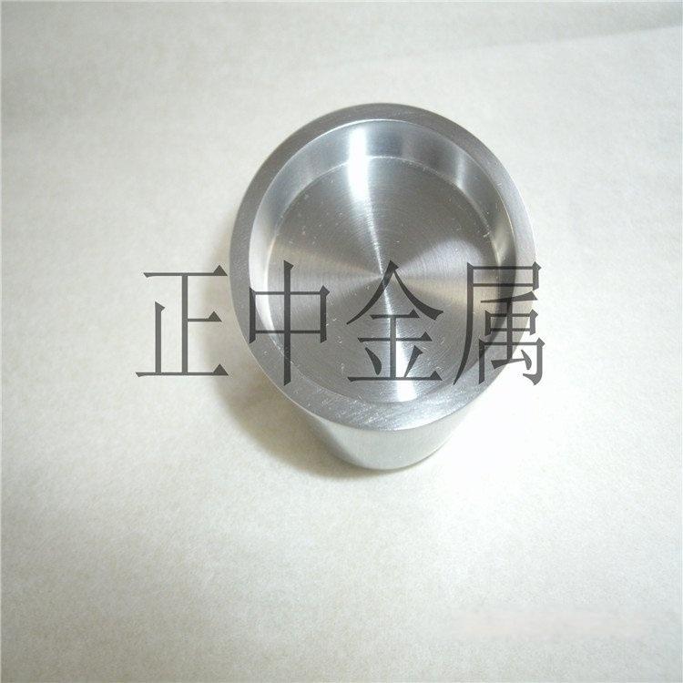 正中金屬供應鎢坩堝 鉬坩堝,可訂做,規格齊全