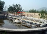 生活污水周边传动刮泥机           诸城泰兴机械