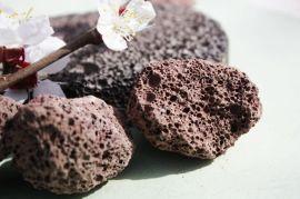 咸阳  火山岩生物滤料厂家批发报价