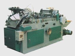 全自动信封纸袋机 -- ZF280(B)