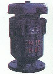 复合式双口排气阀(FSP-10(16))