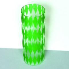 高硼硅玻璃灯罩