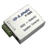 工业级232转485/422串口光电隔离转换器(P-580)