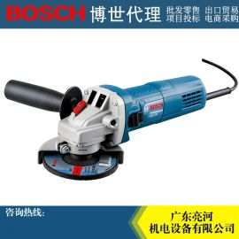 BOSCH博世角磨机角向打磨机GWS750-100