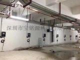 7KW交流壁掛式充電樁(刷卡充電APP掃碼支付)