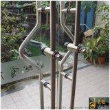 暢銷花鍵不鏽鋼拉手鎖01D銀行大門不鏽鋼帶鎖拉手