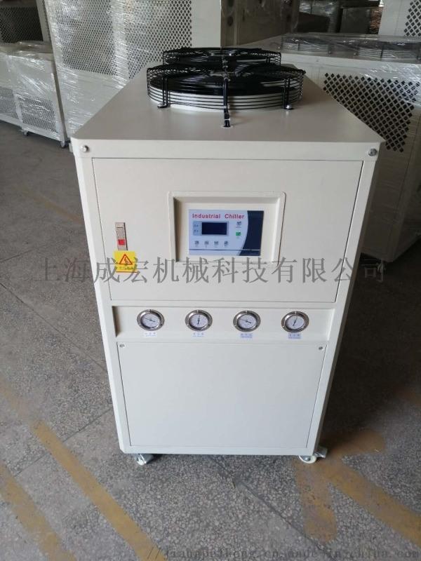 液压油箱降温冷却,用液压油冷却机效果好