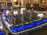 吳江建築沙盤模型公司