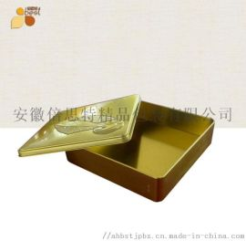 月饼铁盒生产厂家月设计月饼铁盒包装盒