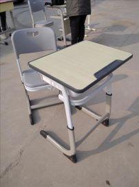 **课桌椅学生课桌学校桌椅厂家低价批发