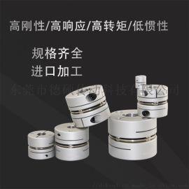 膜片联轴器单双膜片联轴器厂家认证质量可靠