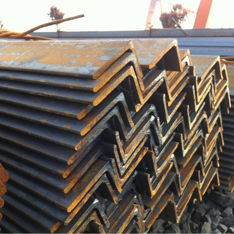 黑角鐵角鋼型材不等邊角鋼 異形