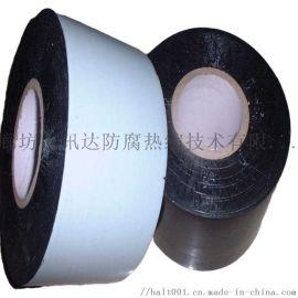 聚乙烯防腐胶粘带薄胶型聚乙烯胶带