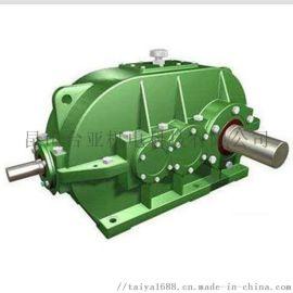 厂家直销B系列硬齿面齿轮减速机 通用齿轮箱