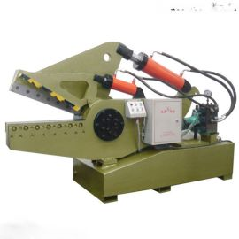 废铁板剪切机 金属废料剪断机